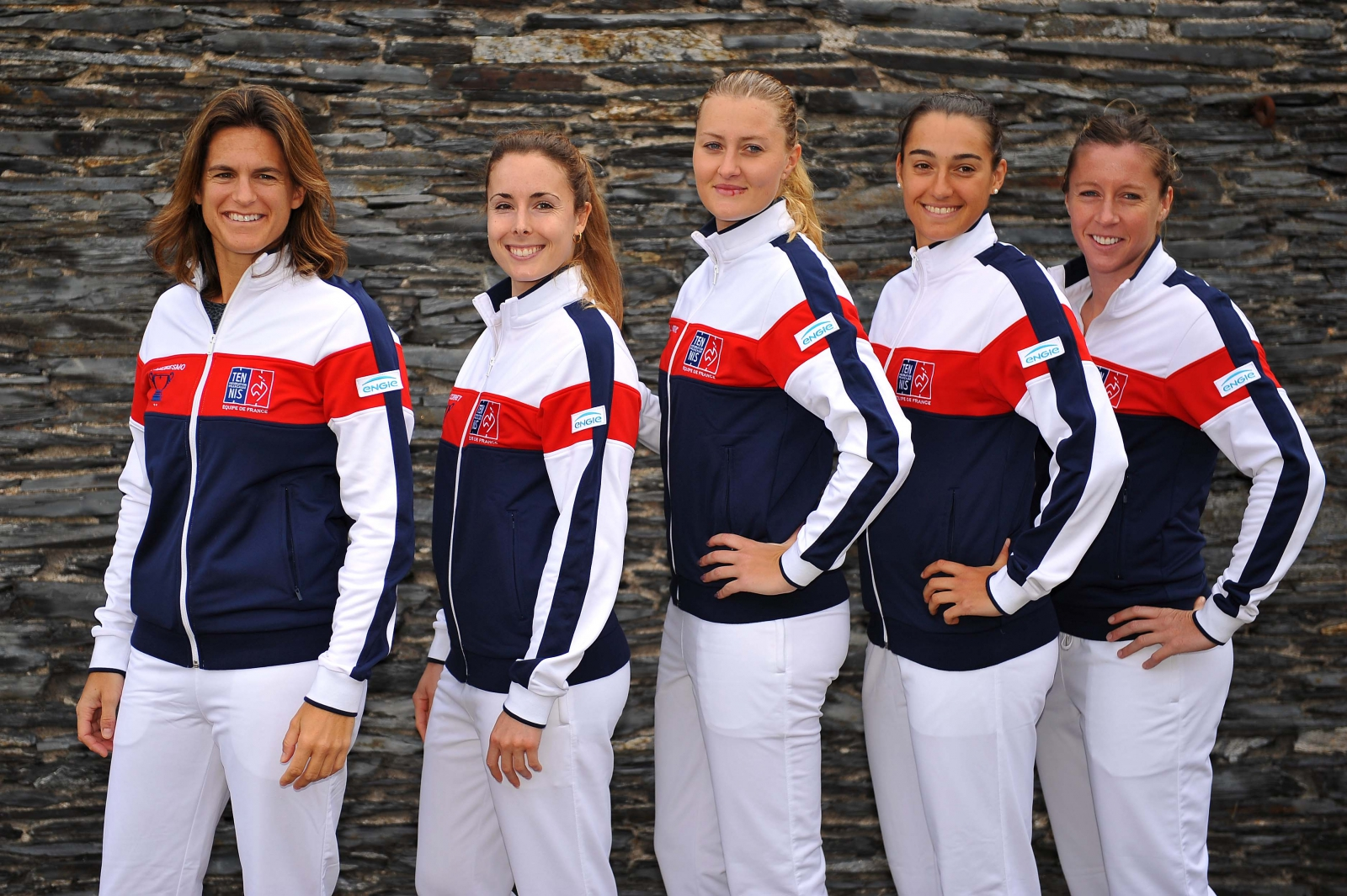 La Finale De Fed Cup 224 Strasbourg Internationaux De