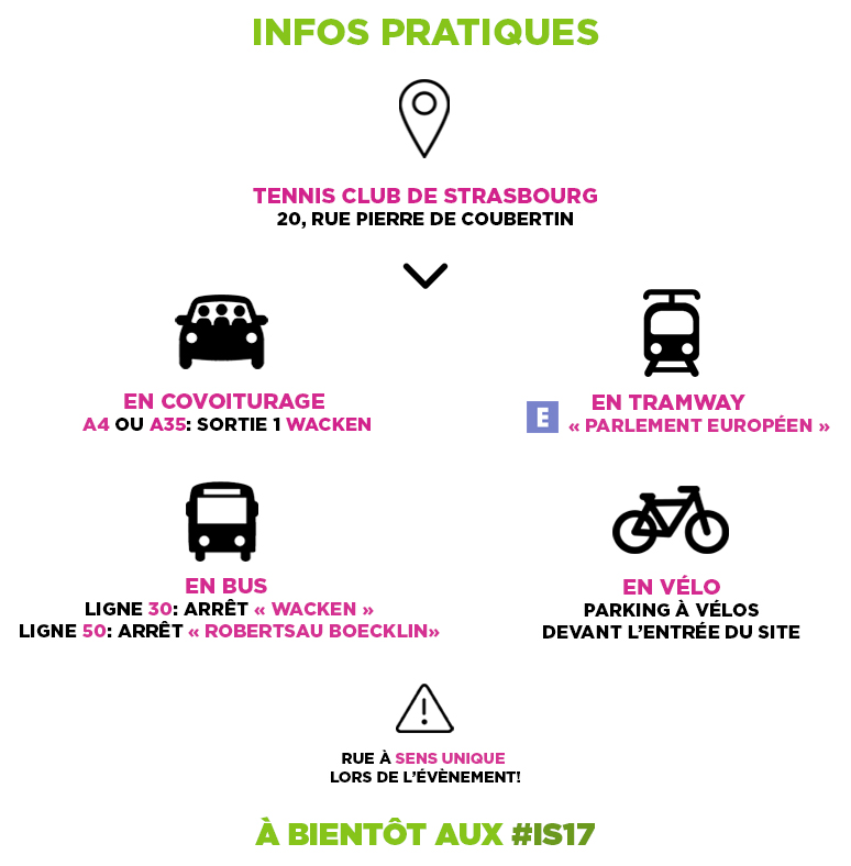 Infos Pratique