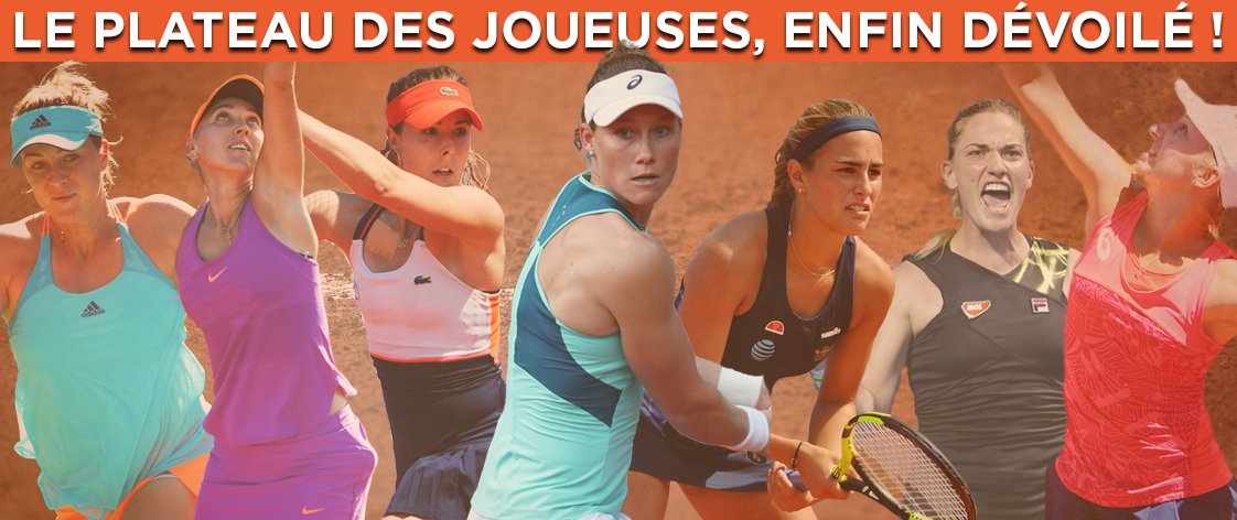 Internationaux de tennis de Strasbourg 18-26 mai